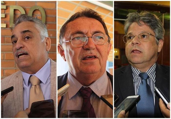 Deputados aprovam audiência para discutir greve dos professores