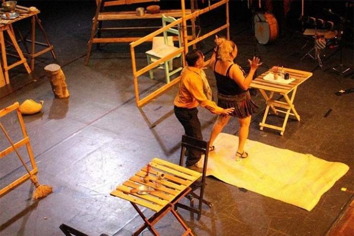 Dia do Teatro e do Circo é comemorado com vasta programação
