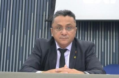 Vereador Dudu critica colegas por 'blindagem' às ações da PMT