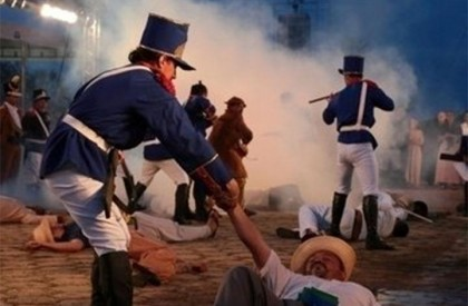 Espetáculo Batalha do Jenipapo será encenado em Campo Maior...