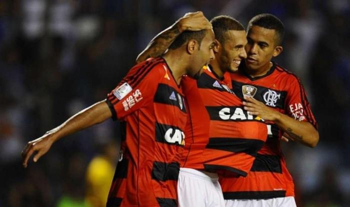 Flamengo entra em campo tentando repetir vitória contra Emelec
