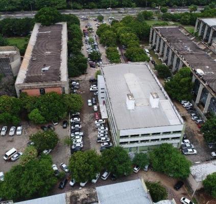 Governo irá revitalizar área externa do Centro...