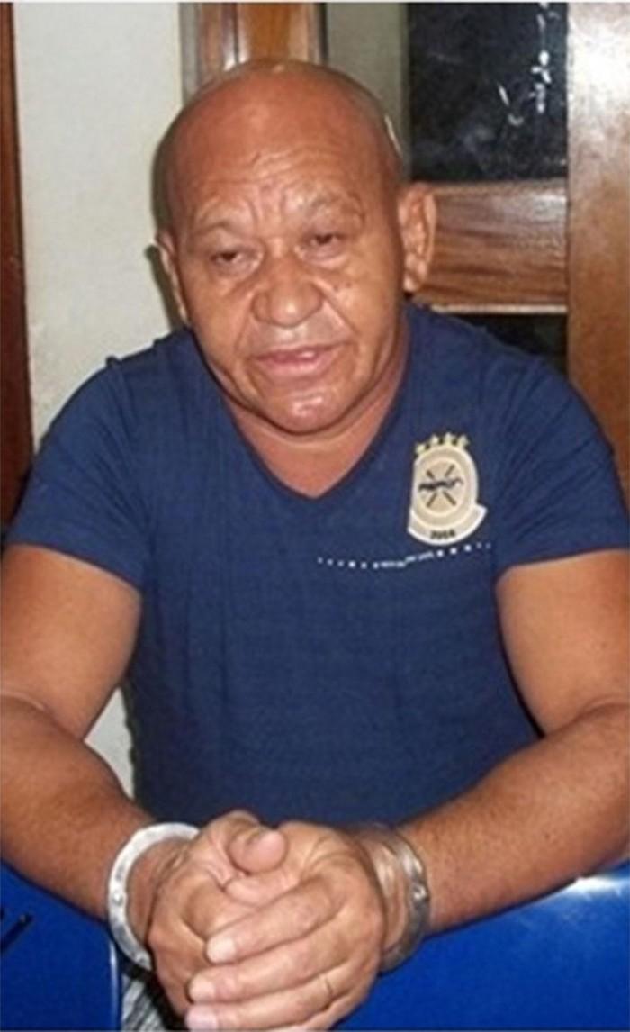 Homem é executado a tiros logo após sair de presídio em Picos