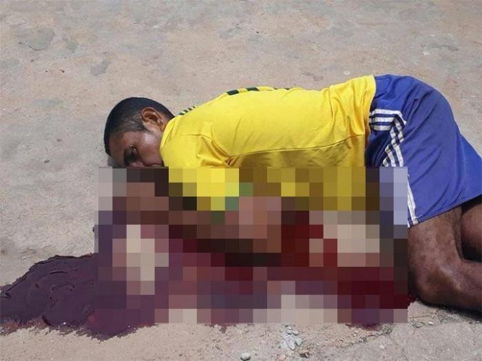 Homem é executado a tiros na zona norte de Teresina