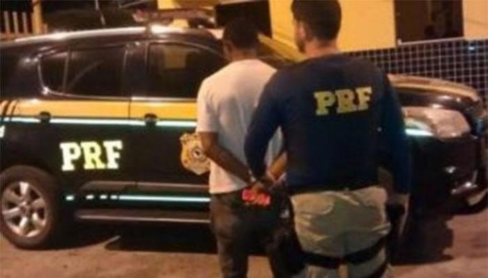 Homem é preso acusado de estuprar a própria avó em Floriano