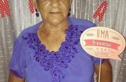 Idosa morre após ser atropelada por motocicleta em Oeiras