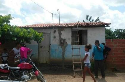 Idoso é encontrado morto dentro de casa em Lagoinha do Piauí