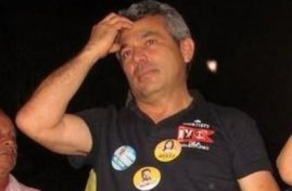 Justiça Federal bloqueia bens de Edilson Capote, ex-prefeito de...