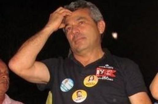Justiça Federal bloqueia bens de Edilson Capote, ex-prefeito de Barras
