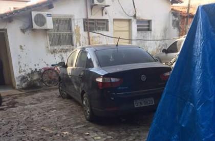 Ministério Público pede interdição da Delegacia de Barras