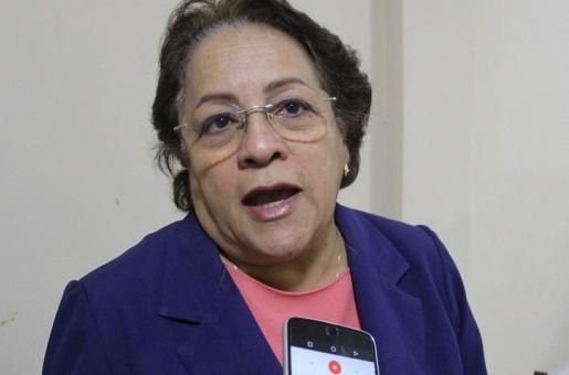 'Nunca tinha visto sindicato a favor do patrão', diz Prof. Socorro