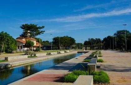 Parque da Cidadania recebe programação do Dia Internacional da...