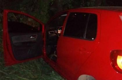 Polícia persegue suspeitos de assalto e trocam tiros em Lagoinha do Piauí