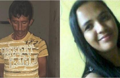 Polícia prende acusado de matar ex-candidata a vereadora em São Julião