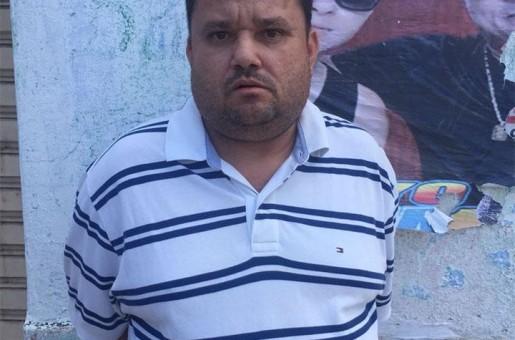 Polícia prende homem acusado de estupro de vulnerável em THE