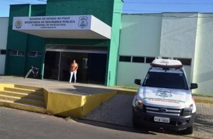 Polícia prende suspeito de estuprar criança e ameaçar conselheiro