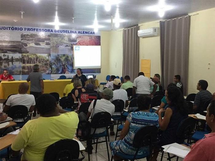 Prefeitura e Sebrae apresentam Diagnóstico Municipal de Barras