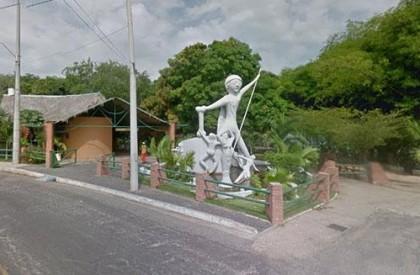 Reforma do Parque Encontro dos Rios será entregue nesta...
