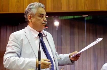 Rios diz que relatório do TCE sobre desvios do Governo será conduzido ao TCU