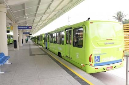 Strans aumenta frota em corredores de integração da zona sul