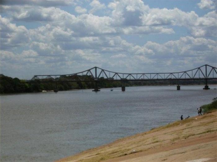 THE: corpo de homem é encontrado no rio Parnaíba