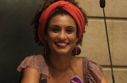 Vereadora Marielle Franco, do Rio de Janeiro, é morta a tiros