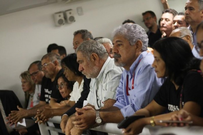 Assembleia aprova plano de cargos e salários da Antares e Secult