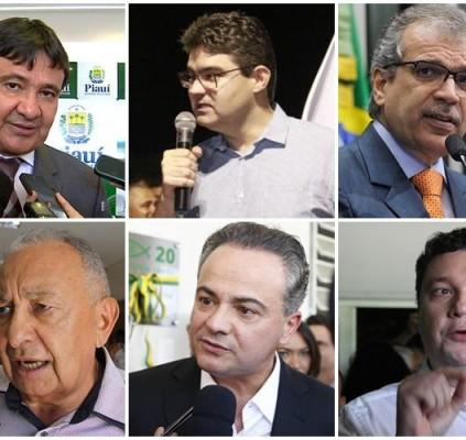 Amostragem: Wellington 51,8%; Dr. Pessoa 9,92%; Luciano...
