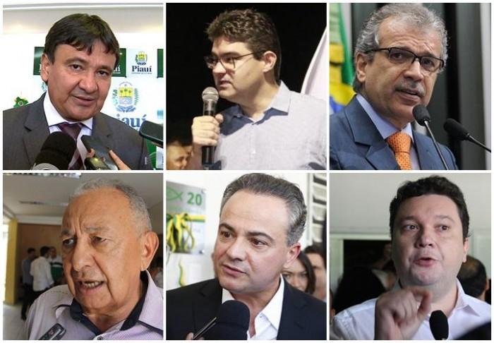 Amostragem: Wellington 51,8%; Dr. Pessoa 9,92%; Luciano Nunes 5,09%