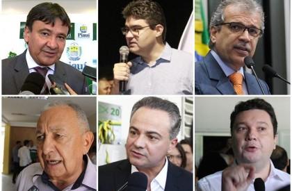 Antena 10 deve divulgar em breve pesquisa para Governo e Senado