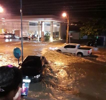 Áreas alagadas: Prefeitura de Teresina irá decretar...