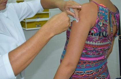 Campanha de vacinação contra a gripe começa na segunda-feira (23)