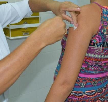 Campanha de vacinação contra a gripe começa...