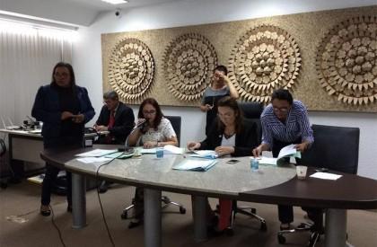 Comissão da Mulher aprova campanha de combate ao assédio no transporte público