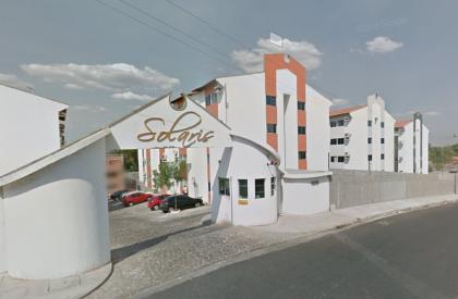Eletrobrás realiza operação em condomínio na zona sul de THE