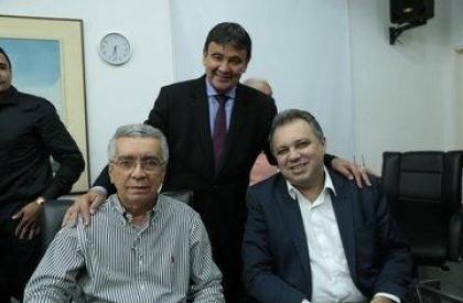Florentino passa por cirurgia e Telmo Mesquita assume Saúde