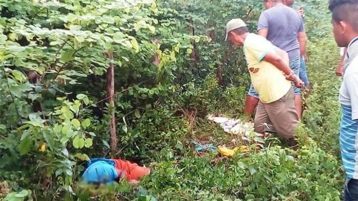 Corpo de homem é encontrado na periferia de Esperantina