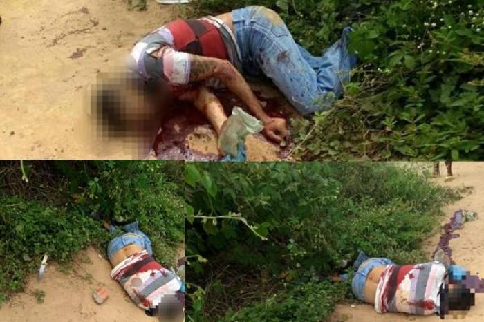 Homem é morto a facadas por desafeto em Valença-PI