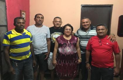 Lideranças do PROS Timon declaram apoio à Professora Socorro