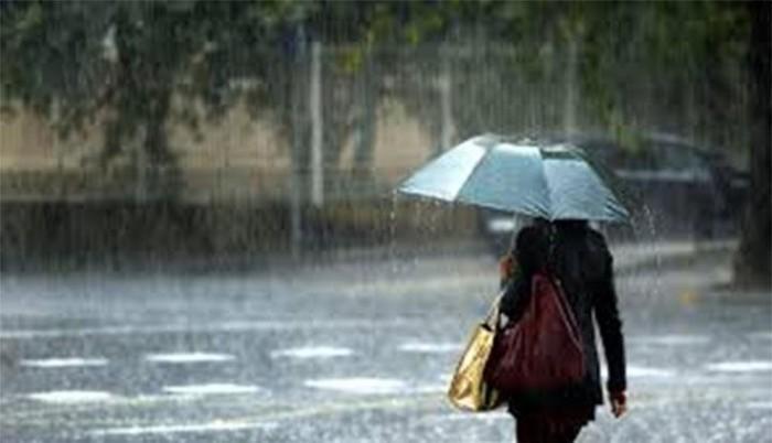 Meteorologia prevê chuvas com menor intensidade para os próximos dias