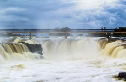 Parque Ecológico Cachoeira do Urubu passará por revitalização