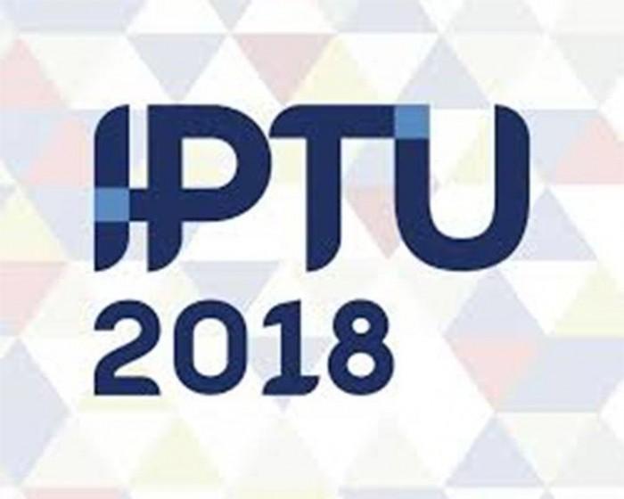 Prazo para pagamento do IPTU 2018 vence nesta segunda (16)