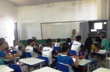 Preparatório do Enem inicia aulas neste sábado (14) no Canal Educação