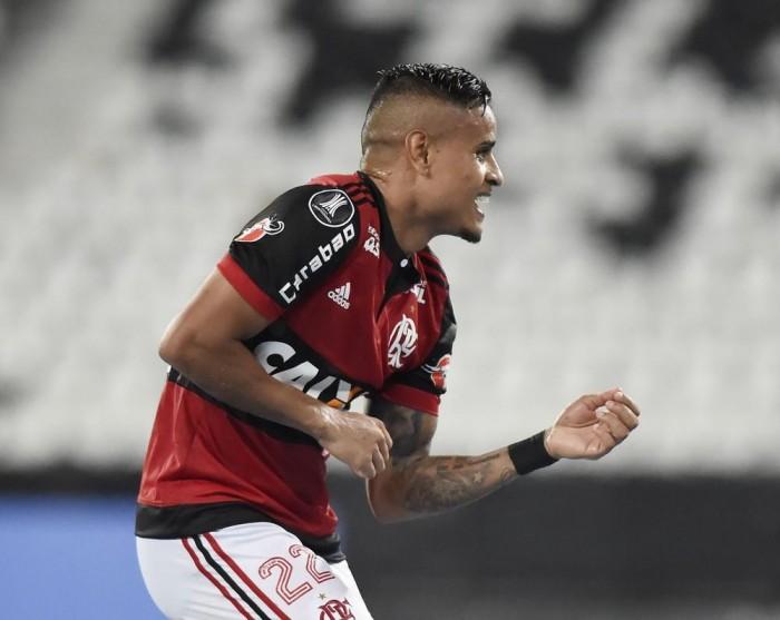 São Paulo espera fechar contratação de Everton até segunda