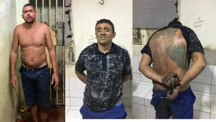 Três homens tentam assaltar Banco do Brasil em Barras