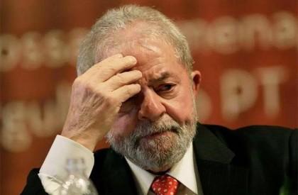 TRF-4 nega último recurso de Lula e mantém condenação