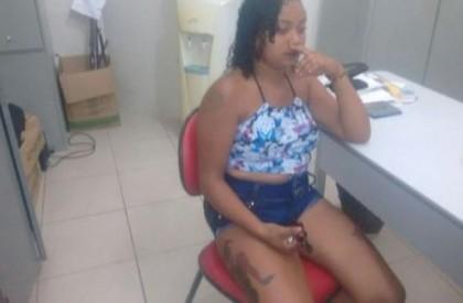 Acusada de duplo homicídio se entrega à polícia no sul do PI