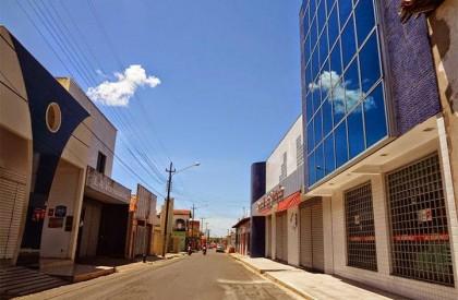 Agespisa substitui bombas no sistema de abastecimento de Barras