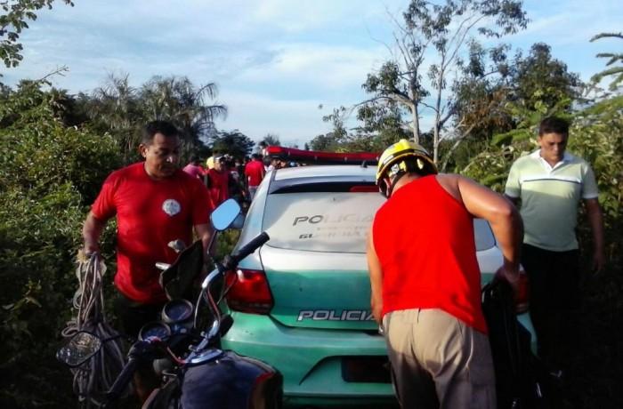 Altos: Jovem de 15 anos morre ao mergulhar em córrego