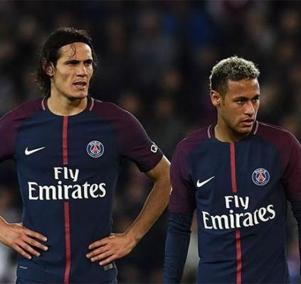 Antes de retorno de Neymar, Cavani relembra...
